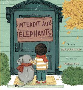 Les éditions éléphants